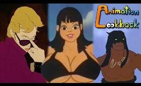 The History of Ralph Bakshi 3/5 - Animation Lookback