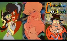 The History of Ralph Bakshi 4/5 - Animation Lookback
