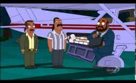 Principal Lewis best scene from American Dad