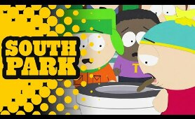 Can You Crap Out of Your Mouth? - SOUTH PARK