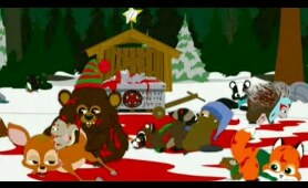 Woodland Critters Best Moments! South Park