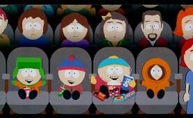 "Every ""Fuck"" in South Park: Bigger, Longer & Uncut"