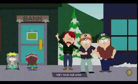 South Park: The Fractured But Whole. They took our jobs!