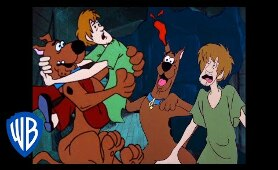 Scooby-Doo! | Scaredy Cats Scooby & Shaggy | Classic Cartoon Compilation | WB Kids