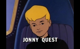 Jonny Quest Opening and Closing Credits and Theme Song