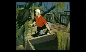 Jonny Quest Documentary part 2 of 3