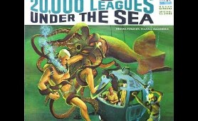 Jonny Quest 20,000 Leagues Under the Sea