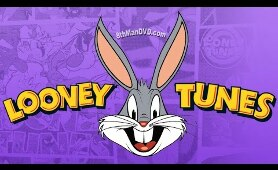 LOONEY TUNES (Best of Looney Toons): BUGS BUNNY CARTOON COMPILATION (HD 1080p)