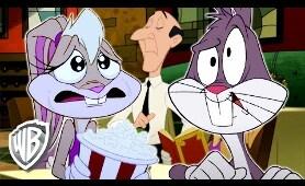 Looney Tunes en Latino | La cita de Bugs Bunny y Lola | WB Kids