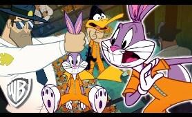 Looney Tunes auf Deutsch | Bugs hinter Gittern | WB Kids