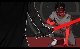 JOIN ME ON THE DARK SIDE! | Vader Immortal: Episode 1 (Oculus Rift S VR)