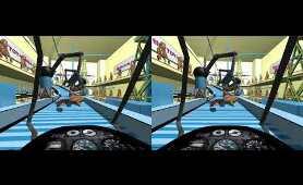 Cinebox VR Cartoon Factory Movie | 9D Virtual Reality Simulator