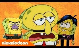 SpongeBob Schwammkopf | SpongeBobs Imitationen | Nickelodeon Deutschland