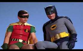 Batman And Robin! Escape From The Joker Trap!