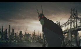Batman: Gotham Knight Ep 1 - Have I Got a Story For You
