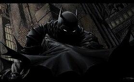 Batman:Guardian of Gotham The Animated Telltale Movie[Full Move]