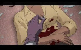 Joker violates Babara : Full Scene [HD]