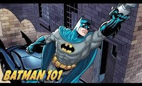 Batman's Best Gadgets | Batman 101 | DC Kids